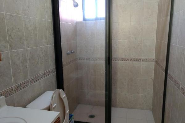 Foto de casa en venta en fraccionamiento la colmena 89, palmira tinguindin, cuernavaca, morelos, 5442187 No. 18