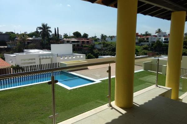 Foto de casa en venta en fraccionamiento la colmena 89, palmira tinguindin, cuernavaca, morelos, 5442187 No. 20