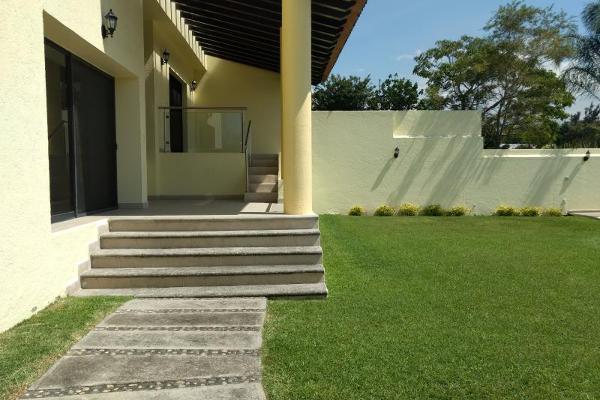 Foto de casa en venta en fraccionamiento la colmena 89, palmira tinguindin, cuernavaca, morelos, 5442187 No. 21
