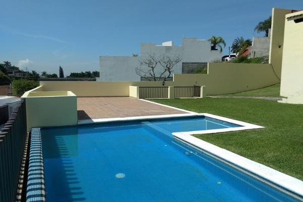 Foto de casa en venta en fraccionamiento la colmena 89, palmira tinguindin, cuernavaca, morelos, 5442187 No. 25