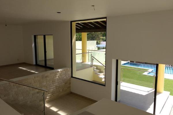 Foto de casa en renta en fraccionamiento la colmena 89, palmira tinguindin, cuernavaca, morelos, 6168285 No. 02
