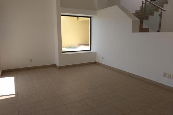 Foto de casa en renta en fraccionamiento la colmena 89, palmira tinguindin, cuernavaca, morelos, 6168285 No. 04