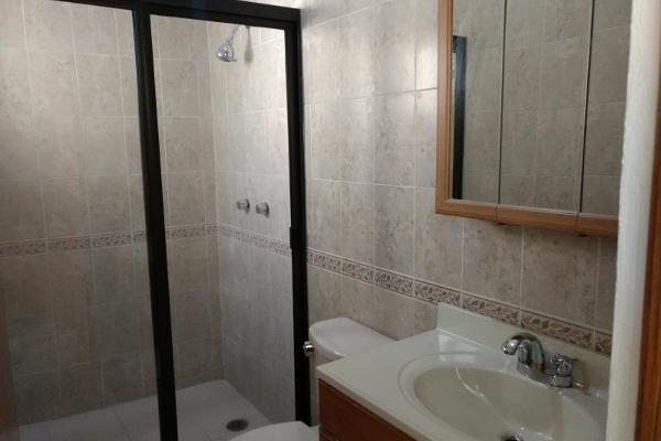 Foto de casa en renta en fraccionamiento la colmena 89, palmira tinguindin, cuernavaca, morelos, 6168285 No. 05