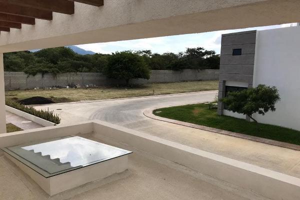 Foto de terreno habitacional en venta en fraccionamiento la escondida , joyas del campestre, tuxtla gutiérrez, chiapas, 6192012 No. 01