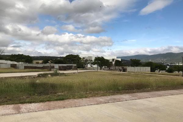 Foto de terreno habitacional en venta en fraccionamiento la escondida , joyas del campestre, tuxtla gutiérrez, chiapas, 6199845 No. 03