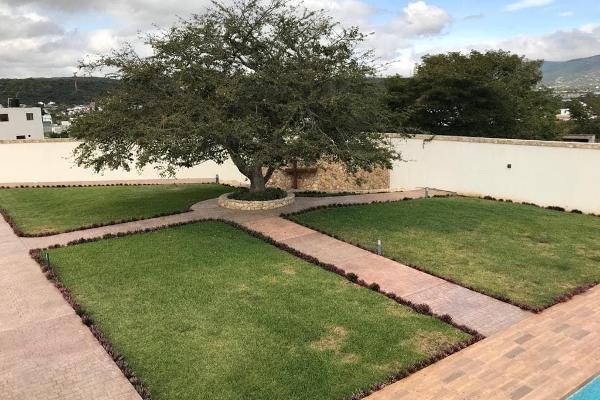 Foto de terreno habitacional en venta en fraccionamiento la escondida , joyas del campestre, tuxtla gutiérrez, chiapas, 6199845 No. 06