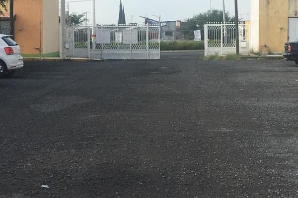 Foto de casa en venta en fraccionamiento la loma , la loma, querétaro, querétaro, 8856504 No. 03