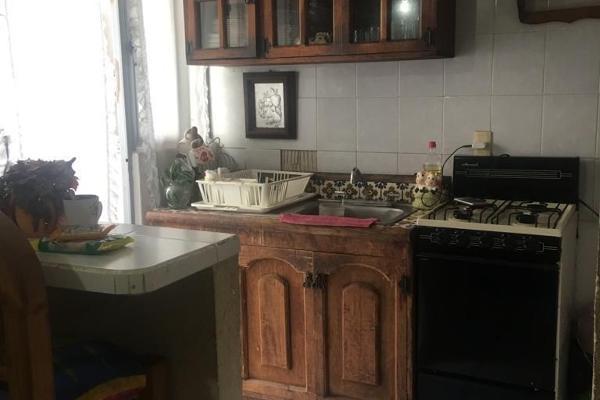 Foto de casa en venta en fraccionamiento la loma , la loma, querétaro, querétaro, 8856504 No. 08