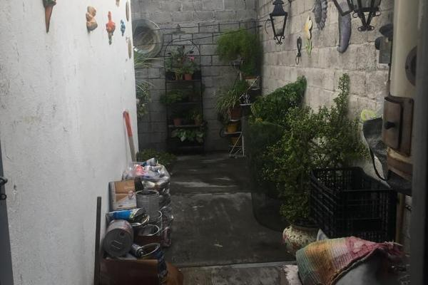 Foto de casa en venta en fraccionamiento la loma , la loma, querétaro, querétaro, 8856504 No. 09