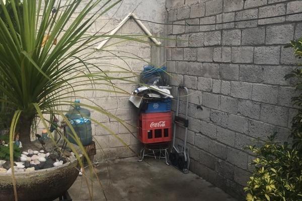 Foto de casa en venta en fraccionamiento la loma , la loma, querétaro, querétaro, 8856504 No. 10