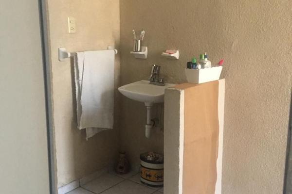Foto de casa en venta en fraccionamiento la loma , la loma, querétaro, querétaro, 8856504 No. 14