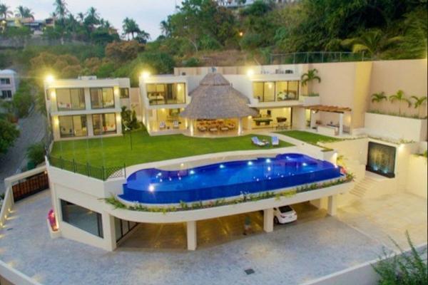 Foto de casa en venta en fraccionamiento la punta lote , la punta, manzanillo, colima, 5959296 No. 01