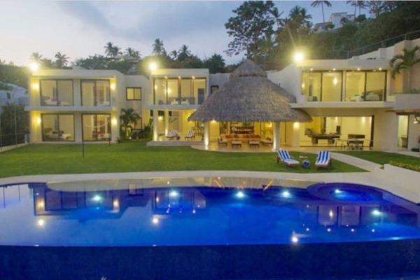 Foto de casa en venta en fraccionamiento la punta lote , la punta, manzanillo, colima, 5959296 No. 02