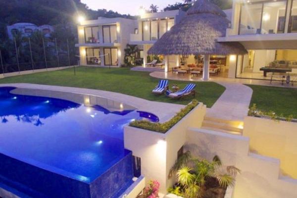 Foto de casa en venta en fraccionamiento la punta lote , la punta, manzanillo, colima, 5959296 No. 03