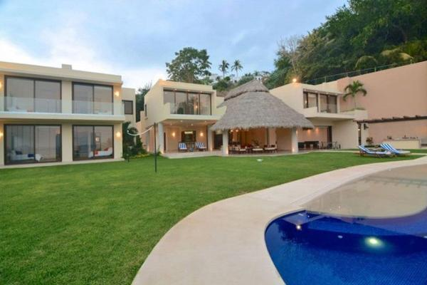 Foto de casa en venta en fraccionamiento la punta lote , la punta, manzanillo, colima, 5959296 No. 05