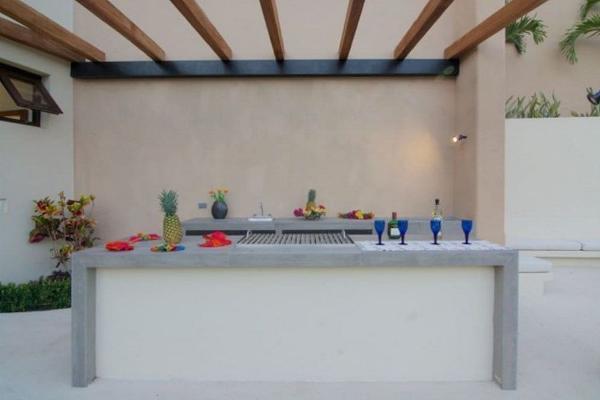Foto de casa en venta en fraccionamiento la punta lote , la punta, manzanillo, colima, 5959296 No. 08