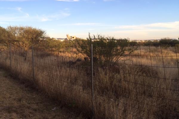 Foto de terreno habitacional en venta en fraccionamiento la rica 0, nuevo juriquilla, querétaro, querétaro, 2646755 No. 02