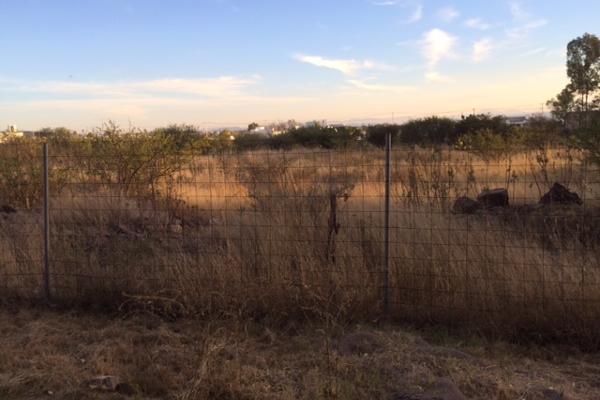 Foto de terreno habitacional en venta en fraccionamiento la rica 0, nuevo juriquilla, querétaro, querétaro, 2646755 No. 05