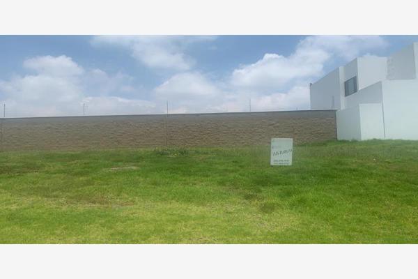 Foto de terreno habitacional en venta en fraccionamiento la serenísima, manzana 2 lote 13, san andrés cholula, san andrés cholula, puebla, 17639063 No. 02