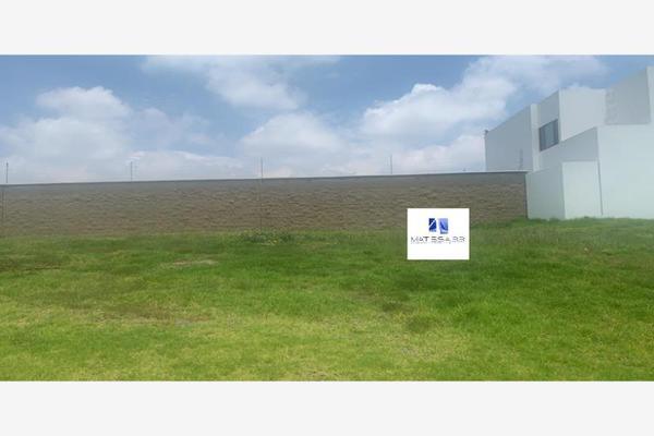 Foto de terreno habitacional en venta en fraccionamiento la serenísima, manzana 2 lote 13, san andrés cholula, san andrés cholula, puebla, 17639063 No. 03