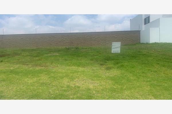 Foto de terreno habitacional en venta en fraccionamiento la serenísima, manzana 2 lote 13, san andrés cholula, san andrés cholula, puebla, 17639063 No. 06