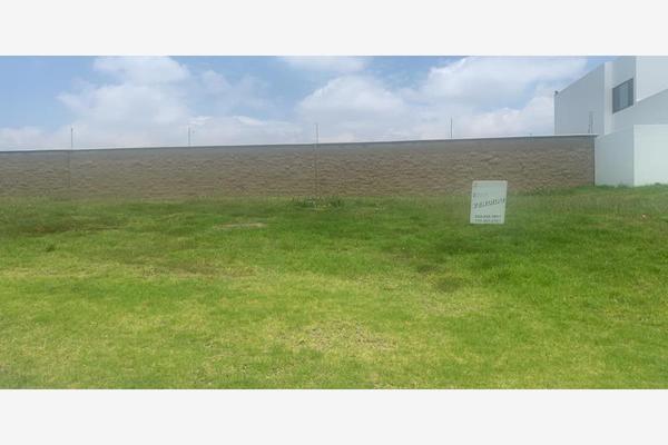 Foto de terreno habitacional en venta en fraccionamiento la serenísima, manzana 2 lote 13, san andrés cholula, san andrés cholula, puebla, 17639063 No. 11