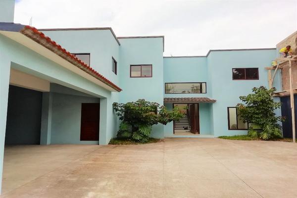 Foto de casa en venta en fraccionamiento la trinidad , bernardo casals, coatepec, veracruz de ignacio de la llave, 15453298 No. 01