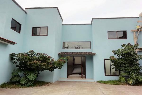 Foto de casa en venta en fraccionamiento la trinidad , bernardo casals, coatepec, veracruz de ignacio de la llave, 15453298 No. 02