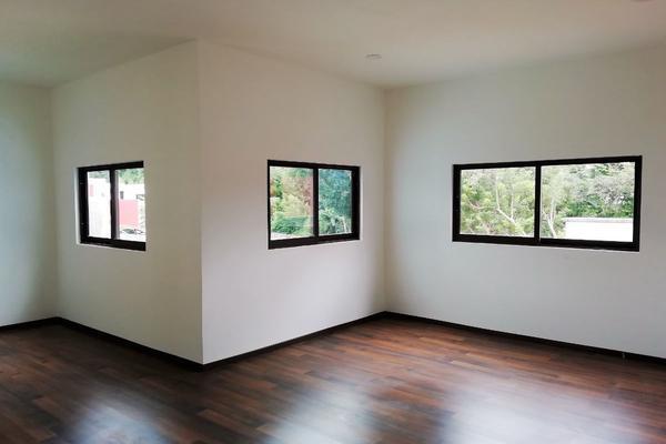 Foto de casa en venta en fraccionamiento la trinidad , bernardo casals, coatepec, veracruz de ignacio de la llave, 15453298 No. 06