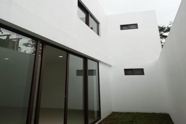 Foto de casa en venta en fraccionamiento la trinidad , bernardo casals, coatepec, veracruz de ignacio de la llave, 15453298 No. 09