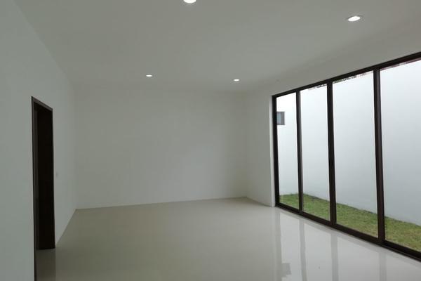 Foto de casa en venta en fraccionamiento la trinidad , bernardo casals, coatepec, veracruz de ignacio de la llave, 15453298 No. 10