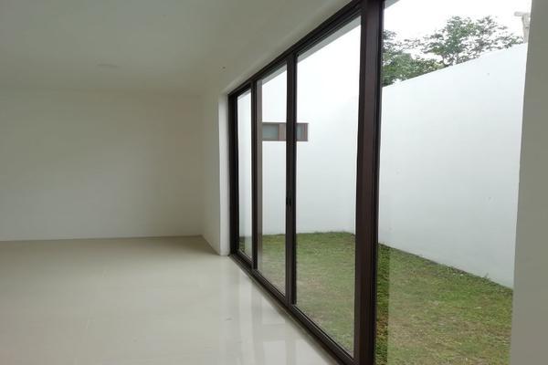 Foto de casa en venta en fraccionamiento la trinidad , bernardo casals, coatepec, veracruz de ignacio de la llave, 15453298 No. 14