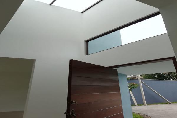 Foto de casa en venta en fraccionamiento la trinidad , bernardo casals, coatepec, veracruz de ignacio de la llave, 15453298 No. 17