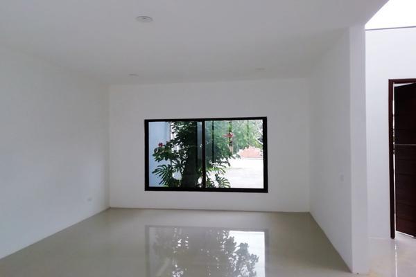 Foto de casa en venta en fraccionamiento la trinidad , bernardo casals, coatepec, veracruz de ignacio de la llave, 15453298 No. 19