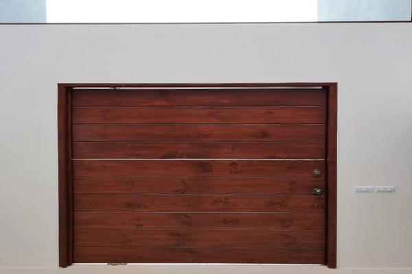 Foto de casa en venta en fraccionamiento la trinidad , bernardo casals, coatepec, veracruz de ignacio de la llave, 15453298 No. 22