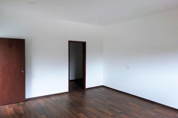 Foto de casa en venta en fraccionamiento la trinidad , bernardo casals, coatepec, veracruz de ignacio de la llave, 15453298 No. 29