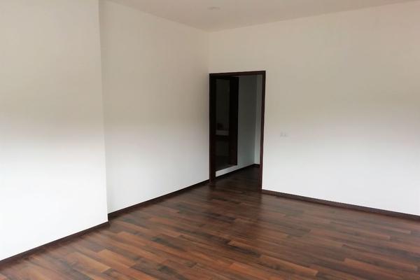 Foto de casa en venta en fraccionamiento la trinidad , bernardo casals, coatepec, veracruz de ignacio de la llave, 15453298 No. 34