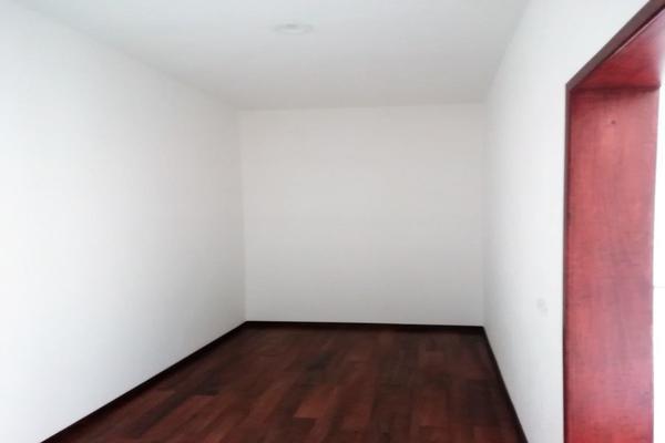 Foto de casa en venta en fraccionamiento la trinidad , bernardo casals, coatepec, veracruz de ignacio de la llave, 15453298 No. 35