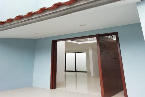Foto de casa en venta en fraccionamiento la trinidad , bernardo casals, coatepec, veracruz de ignacio de la llave, 15453298 No. 39