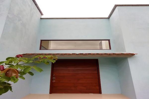 Foto de casa en venta en fraccionamiento la trinidad , bernardo casals, coatepec, veracruz de ignacio de la llave, 15453298 No. 40