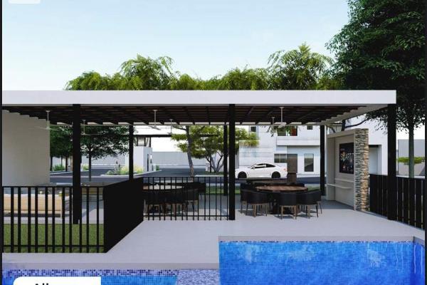 Foto de casa en venta en  , fraccionamiento lagos, torreón, coahuila de zaragoza, 10197994 No. 04