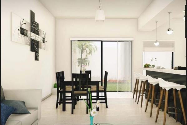 Foto de casa en venta en  , fraccionamiento lagos, torreón, coahuila de zaragoza, 10197994 No. 08