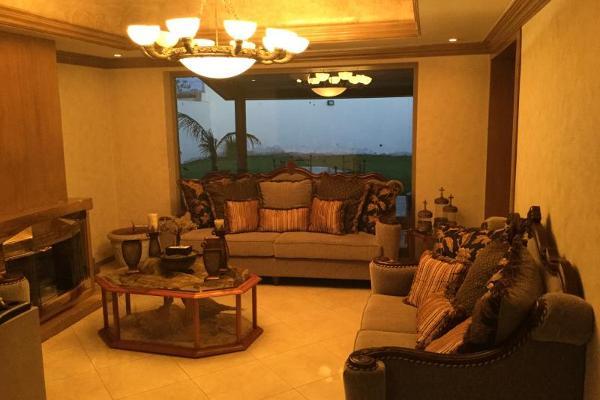 Foto de casa en venta en  , fraccionamiento lagos, torreón, coahuila de zaragoza, 0 No. 05