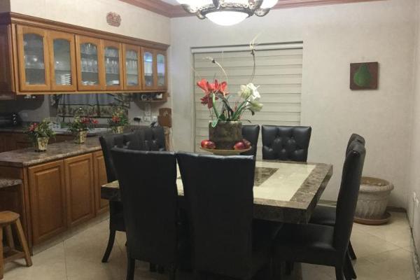 Foto de casa en venta en  , fraccionamiento lagos, torreón, coahuila de zaragoza, 0 No. 07