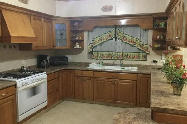 Foto de casa en venta en  , fraccionamiento lagos, torreón, coahuila de zaragoza, 0 No. 08