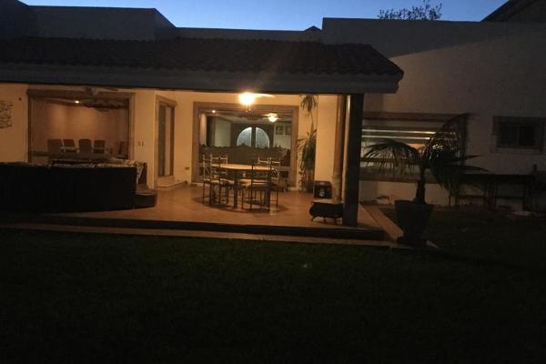 Foto de casa en venta en  , fraccionamiento lagos, torreón, coahuila de zaragoza, 0 No. 10
