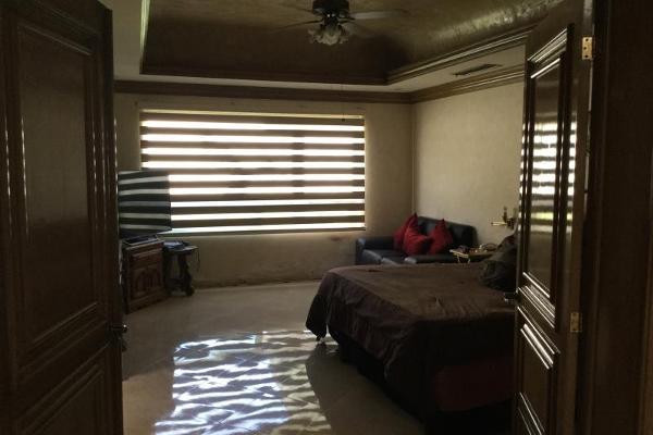 Foto de casa en venta en  , fraccionamiento lagos, torreón, coahuila de zaragoza, 0 No. 11