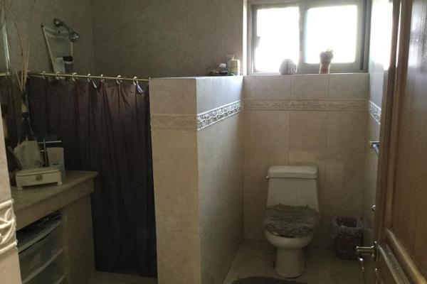 Foto de casa en venta en  , fraccionamiento lagos, torreón, coahuila de zaragoza, 0 No. 14