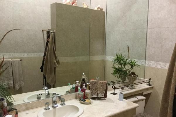 Foto de casa en venta en  , fraccionamiento lagos, torreón, coahuila de zaragoza, 0 No. 22