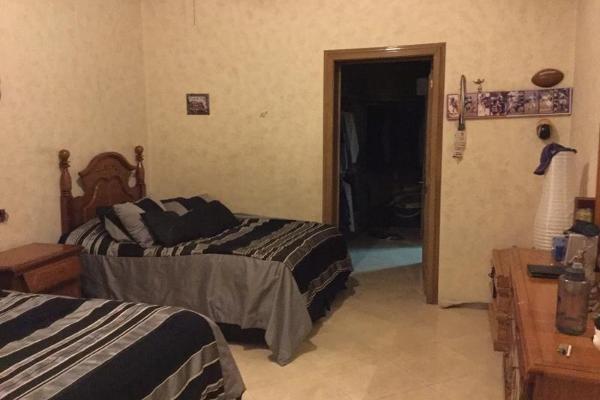 Foto de casa en venta en  , fraccionamiento lagos, torreón, coahuila de zaragoza, 0 No. 23